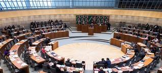 Nebentätigkeiten: CDU-Abgeordnete verdienen am meisten