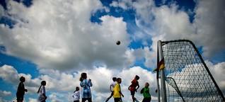 Sport und Corona: Warum dem Nachwuchssport die Talente wegbrechen könnten