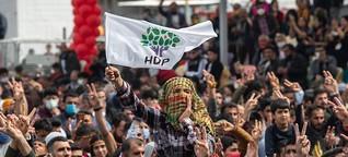Türkei – Erdoğans Verfolgungsfuror