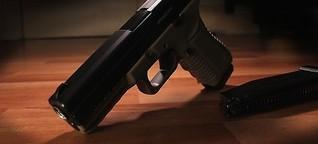 Mit der Glock in den Bandenkrieg