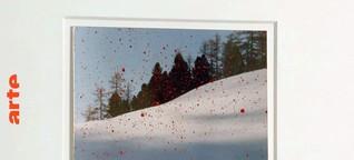 Gerhard Richter: Die umfassende Landschaftsausstellung