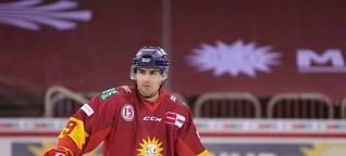 Maximilian Kammerer zu Gast bei Hockeyweb-Instagram-Live