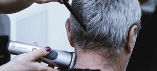 Die Friseurbranche kämpft um ihren Wert