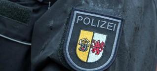 Datenschutz: Harsche Kritik aus MV an Entwurf für Polizeigesetz | Nordkurier.de