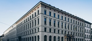 OpenLux: Der geheime Immobiliendeal des Palmölkönigs Tanoto in München