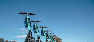Flottenmanagement: E-Scooter statt teure Dienstwagen: Der Wandel der Fuhrparks beschleunigt sich