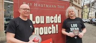 Lou nedd nouch!
