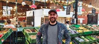 Alternativen zu Rewe und Amazon Fresh: Das sind die neuen Lieferdienste für Lebensmittel in Berlin