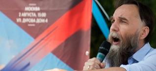 Alexander Dugin in Wien: Wer ist der rechtsradikale Guru?