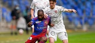 Nach Rassismus-Eklat gegen Aldo Kalulu - Stadionverbot für den Täter