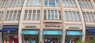 Potsdamer Karstadt-Filiale bleibt erhalten
