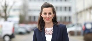 Simone Frey vernetzt Ernährungsexperten