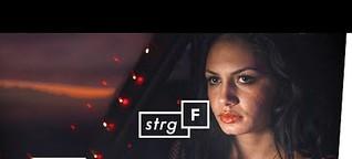 LOVEMOBIL: Dokumentarfilm über Prostitution gefälscht? | STRG_F