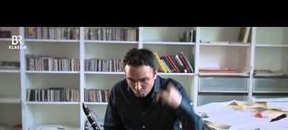 Leben mit dem Instrument: Jörg Widmann | BR-KLASSIK