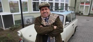 "Doktor Ballouz - Der Mann, der im ZDF den ""Bergdoktor"" ablöst"