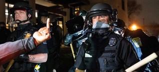 Minneapolis: Polizistin erschießt Schwarzen - Rechtsstaat in den USA versagt
