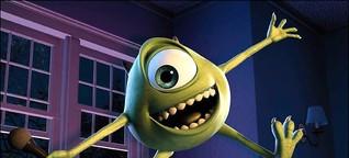 TV-Tipp: Die 10 besten Animationsfilme auf Netflix, Disney+ & Co.