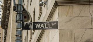 Investieren in leere Hüllen | Finanzfluss