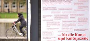Umfrage in Stuttgart: Welchen Stellenwert hat Kunst in Ihrem Leben?