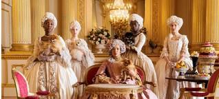 """Colorblind Casting bei Netflix: """"Bridgerton"""": Plötzlich ist der Adel schwarz"""