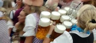 Reinheitsgebot: 23. April ist der Tag des Deutschen Bieres