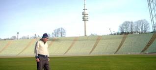 Sportclub Story - Der Lauf seines Lebens