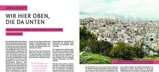 Israel/Palästina: Wir hier oben, die da unten
