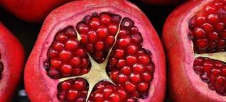 Der Granatapfel - Khalil Gibran