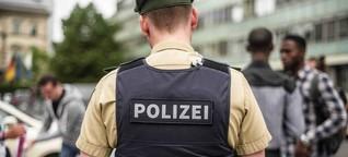 Rassismus in der Polizei: Das denken Polizeischüler