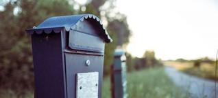 Seriöse und unseriöse Mailadressen