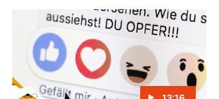 Hate Speech in Coronazeiten: Wenn digitaler Hass real wird