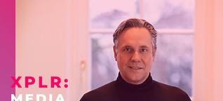"""Florian Boitin: """"Im Jahr 2021 ist Nacktheit selbst keine Nachricht"""""""