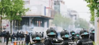 """""""Verhältnismässig? Sicher nicht"""" - FCZ-Präsident kritisiert Polizei-Einsatz"""