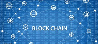 Blockchain in the energy transition: Hope or hype? | DW | 29.03.2018