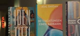 #AllZuWeiss: Kritik an der Shortlist für den Preis der Leipziger Buchmesse