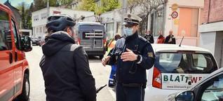 Aktionstag für Radfahrer in Stuttgart: So sollen die Schwachen auf der Straße geschützt werden
