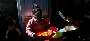 Covid in Argentinien: dramatische Ernährungssituation