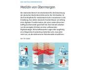 Das digitale Krankenhaus