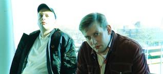 """Zugezogen Maskulin: """"Vom Coolness-Faktor ist Eminem der amerikanische Kollegah"""""""