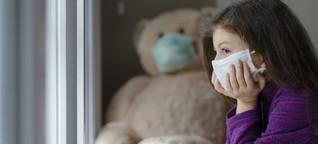 Covid-19: Was bislang über Spätfolgen bei Kindern bekannt ist