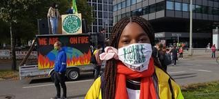 ARD-Themenwoche #WIELEBEN: Engagement für den Klimaschutz