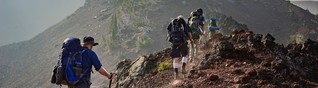 Klettern und Bergsteigen in der Schwangerschaft? Nur zu!