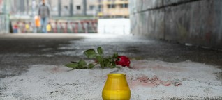 """Tödliche Messerattacke in Berlin: """"Es gibt keine Genugtuung"""""""