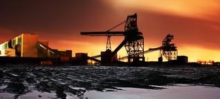 IEA: Erschließung neuer Öl- und Gasvorkommen sofort beenden