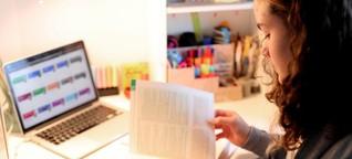 Ifo-Institut: Homeschooling frisst Lernzeit und Förderung
