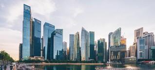 Städte der Zukunft: Wie werden wir wohnen? - DAS HAUS