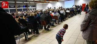 Säen die Bauern den Tod?: Warum in einem kleinen Ort in Frankreich Kinder an Leukämie sterben