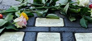 Vergessene Opfer der Nazis: Die Erinnerung wurde vertagt