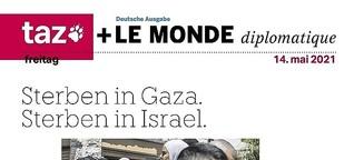 Antisemitische Proteste in Deutschland: Es geht nicht um Israel