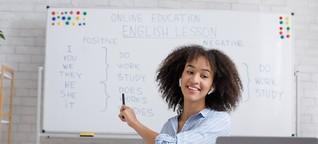 Satzbau Englisch: Einfach & verständlich erklärt!